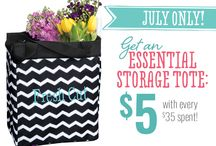 Carrie's Classy 31 Bags / Everything awesome about my business!  https://www.mythirtyone.com/525094/ / by Carrie Viehman Campagna