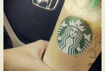 Coffee/Tea / by Ms Vamp