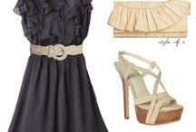 Fashion / by Abby Deras