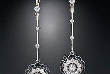 Jewelry / by Laura Hecht-Fibke