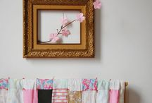 The Girly's Room / by Stephanie Wooten