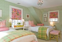 Rooms to Swoon For! / by Amy Tavares