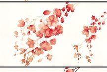 art tutorials / by Mina Lee