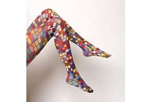 Fashion / by Alexa Westerfield
