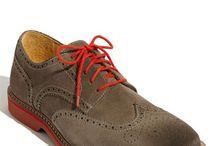 footwear / by Wayne Berninger