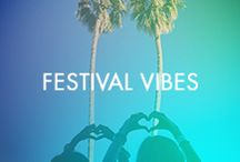 Festival Vibes / by GUESS