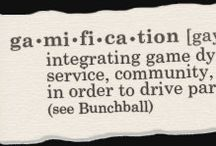Gamification / by Sparta Networks