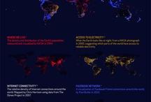 Infographics / by Abhinay Verma