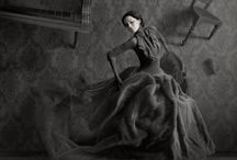 Art / by Marina Ivlev