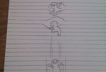 Doodles / by Susie Roberts