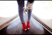 Happy Feet / by Meredith Ann