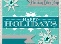 Blog Hop Links / by Too Cool Stamping