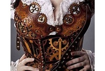 Steampunk / by Marsha Brady