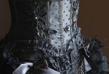 CORSET / by Marie Lindhe