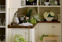 Kitchen  / by Bronwyn Berg
