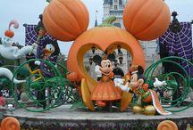 Disney / by Karrie Hekel