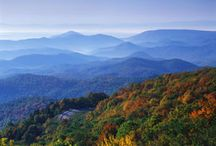 I Call North Carolina Home  / We've got it all here from the mountains to the sea :) / by Cheri Freeman