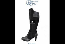 Bennetts Boots Video / by Bennetts Boots Widecalfboots