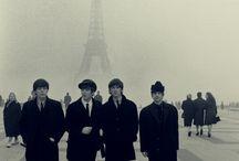 Beatles / Beatles / by Dr Paul Perkoulidis
