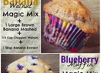 Muffin Saturday  / by Jessica Schimpf