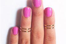 Jewelry  / by Gina Carello