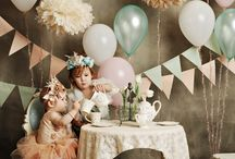 Kids party / by Sarah Wade