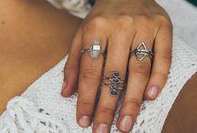 Jewelry / by McKayla Sanders