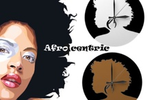 Afrocentric / by Angela Allen