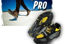 YAKTRAX / Yaktrax are a brand of ice grips and the largest selling personal traction product in the world. Included in the range are Walker, Pro, XTR and Run. ICEGRIPPER are a leading seller and authorised dealer of Yaktrax in UK and Europe / by ICEGRIPPER