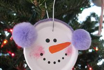 Christmas Ideas / by Rebeca Gambino
