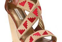 shoe's / by Jessi Staton