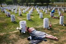 Memorial Day / by California Casualty
