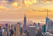TripAdvisor: New York / #TripAdvisorNewYork / by Geri Hirsch