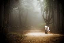 Photography Couples / by Mary Tkachyova