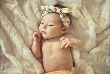 Newborn Pics / by Christina Gepner