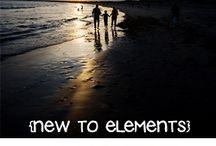 Photoshop Elements / by Elizabeth Carney