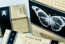 packaging / by Nancy Goemans