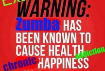 ZUMBA!!!!!! / by Kimberly Norton