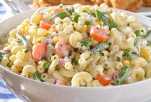 Sides / Delicious side dish recipes that easily complete any meal.   / by Birds Eye