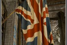 #BritishFlag / by Alexis Clark