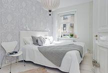 Bedroom / by LaPrincesa Azul