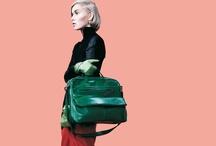 Love the bags! / by Yc Felin