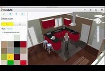 HomeByMe Videos / by HomeByMe
