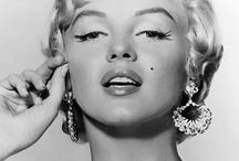 Miss Monroe / by thickyellabone22