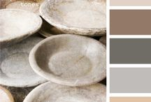 recognition: of palette / a look at colors and inspirations for color sets / by Mo Kashmiri