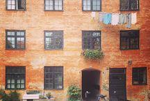 Copenhagen as I like it. / I love 'my' city  / by Nikolaj Martini H. Petersen