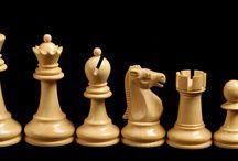 chess / by Nicole B