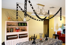bday party ideas / by Kristi Williams Meiki