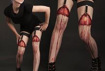 Fashion / by Natasha Arbelo