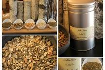 Tea / by Helene Moreau Driessens
